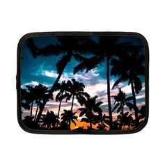 Palm Trees Summer Dream Netbook Case (small)  by augustinet