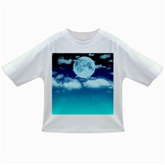 Dreamy Night Infant/toddler T Shirts by augustinet