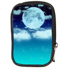 Dreamy Night Compact Camera Cases by augustinet