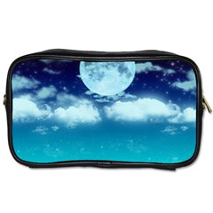 Dreamy Night Toiletries Bags 2 Side by augustinet