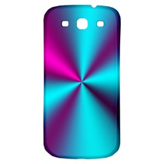 Silk Illusions Samsung Galaxy S3 S Iii Classic Hardshell Back Case by augustinet