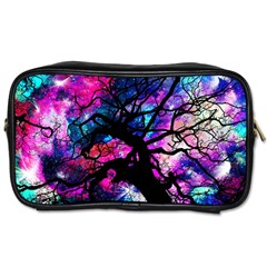 Star Field Tree Toiletries Bags 2 Side by augustinet