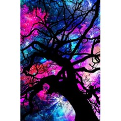 Star Field Tree 5 5  X 8 5  Notebooks by augustinet