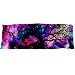 Star Field Tree Body Pillow Case (dakimakura) by augustinet