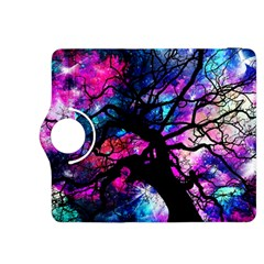 Star Field Tree Kindle Fire Hdx 8 9  Flip 360 Case by augustinet