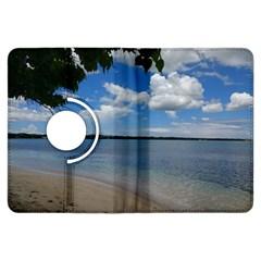 Isla Puerto Rico Kindle Fire Hdx Flip 360 Case by sherylchapmanphotography