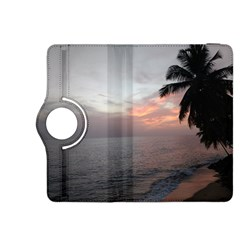 Sunset In Puerto Rico  Kindle Fire Hdx 8 9  Flip 360 Case by sherylchapmanphotography