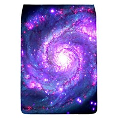 Ultra Violet Whirlpool Galaxy Flap Covers (s)  by augustinet