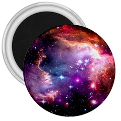 Deep Space Dream 3  Magnets