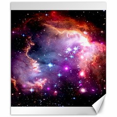 Deep Space Dream Canvas 20  X 24   by augustinet