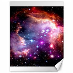 Deep Space Dream Canvas 36  X 48   by augustinet
