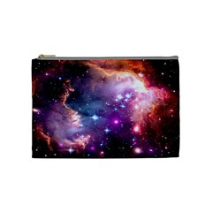 Deep Space Dream Cosmetic Bag (medium)  by augustinet