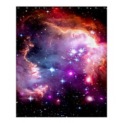 Deep Space Dream Shower Curtain 60  X 72  (medium)  by augustinet