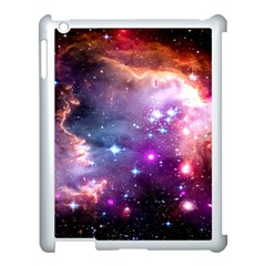 Deep Space Dream Apple Ipad 3/4 Case (white) by augustinet