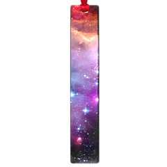 Deep Space Dream Large Book Marks by augustinet