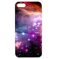 Deep Space Dream Apple Iphone 5 Hardshell Case With Stand by augustinet
