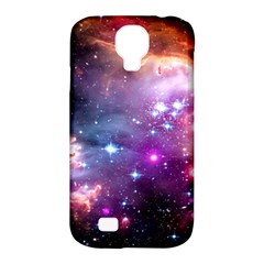 Deep Space Dream Samsung Galaxy S4 Classic Hardshell Case (pc+silicone) by augustinet
