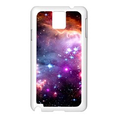 Deep Space Dream Samsung Galaxy Note 3 N9005 Case (white) by augustinet