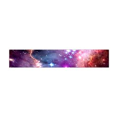 Deep Space Dream Flano Scarf (mini) by augustinet