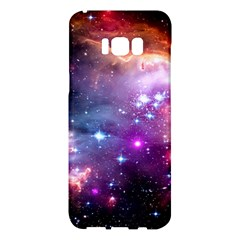 Deep Space Dream Samsung Galaxy S8 Plus Hardshell Case  by augustinet