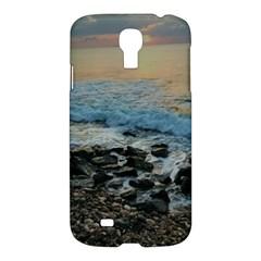 Aquadillia Puerto Rico  Samsung Galaxy S4 I9500/i9505 Hardshell Case by sherylchapmanphotography
