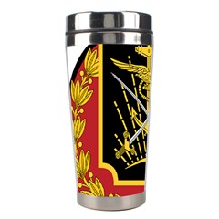 Logo Of Imperial Iranian Ministry Of War Stainless Steel Travel Tumblers by abbeyz71
