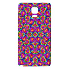Colorful 11 Galaxy Note 4 Back Case