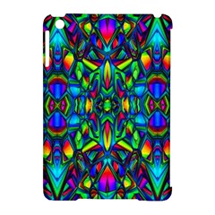 Colorful 13 Apple Ipad Mini Hardshell Case (compatible With Smart Cover) by ArtworkByPatrick