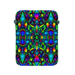 Colorful 13 Apple Ipad 2/3/4 Protective Soft Cases by ArtworkByPatrick
