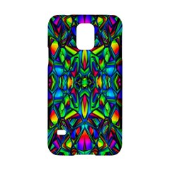 Colorful 13 Samsung Galaxy S5 Hardshell Case  by ArtworkByPatrick