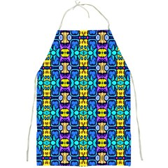 Colorful 14 Full Print Aprons