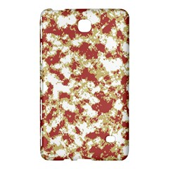 Abstract Textured Grunge Pattern Samsung Galaxy Tab 4 (8 ) Hardshell Case