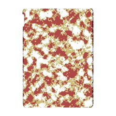 Abstract Textured Grunge Pattern Apple Ipad Pro 10 5   Hardshell Case by dflcprints