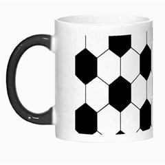 Football Morph Mugs by Valentinaart