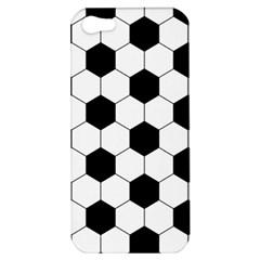 Football Apple Iphone 5 Hardshell Case by Valentinaart