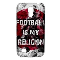 Football Is My Religion Galaxy S4 Mini