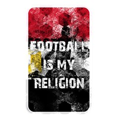Football Is My Religion Memory Card Reader by Valentinaart