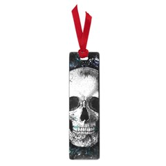 Skull Small Book Marks by Valentinaart