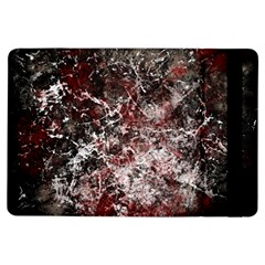 Grunge Pattern Ipad Air Flip by Valentinaart