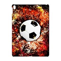 Football  Apple Ipad Pro 10 5   Hardshell Case by Valentinaart