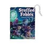 Stuffed Fables - Drawstring Pouch (Large)