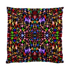 Colorful 16 Standard Cushion Case (one Side)