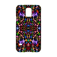 Colorful 16 Samsung Galaxy S5 Hardshell Case  by ArtworkByPatrick