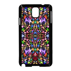 Colorful 16 Samsung Galaxy Note 3 Neo Hardshell Case (black)