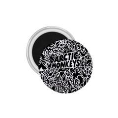 Arctic Monkeys Cool 1 75  Magnets by Samandel