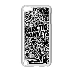 Arctic Monkeys Cool Apple Ipod Touch 5 Case (white)