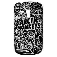 Arctic Monkeys Cool Galaxy S3 Mini