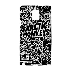 Arctic Monkeys Cool Samsung Galaxy Note 4 Hardshell Case