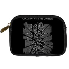 Moving Units Collision With Joy Division Digital Camera Cases