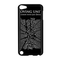 Moving Units Collision With Joy Division Apple Ipod Touch 5 Case (black)